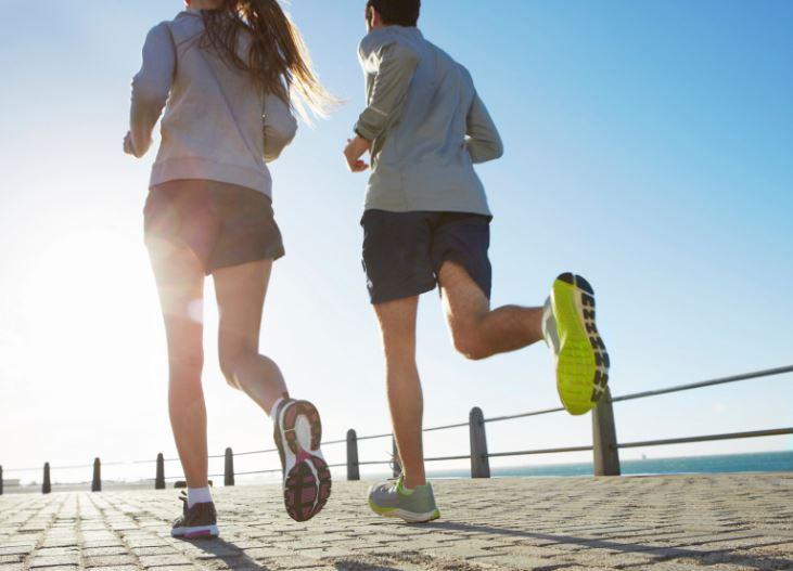 """건강한 걷기운동…밸런스가 중요하다"""" - 글로벌 뉴스 미디어 채널 ..."""